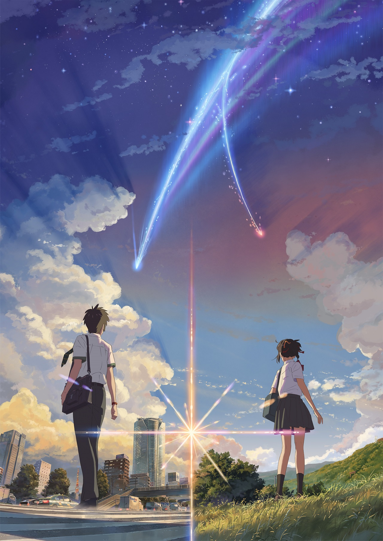 [Seed-Raws] 你的名字。 / 君の名は。 / Your Name. / Kimi no Na wa. (BD 720p AVC AACx3 [5.1+2.0+5.1]).mp4 [日英中字幕][v0]